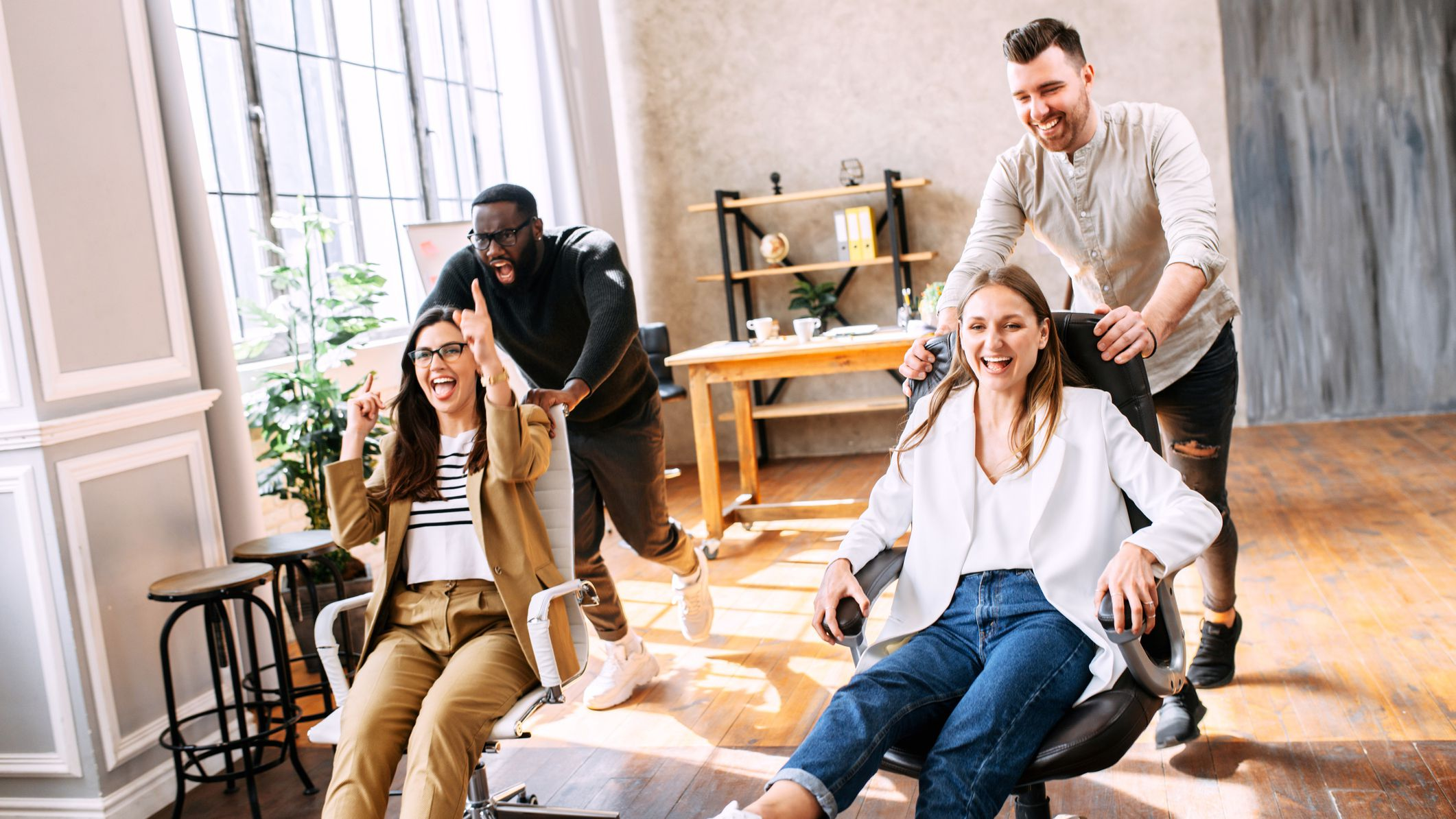 6 TOP SPOTS TO CONSIDER FOR A WORK OUTING AND TEAM BUILDING EXERCISES