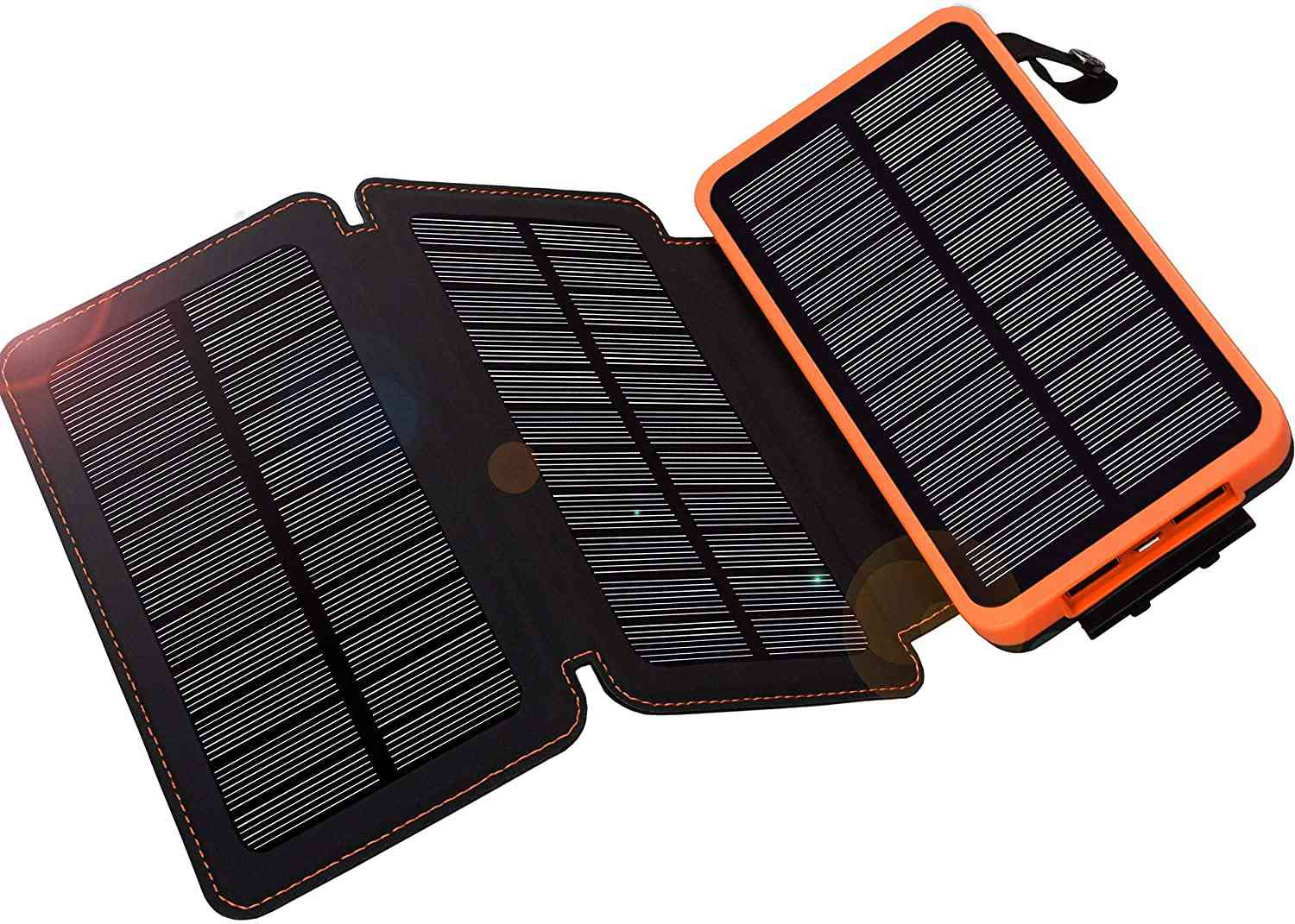 Here Are The Stunning Portable Solar Chargers For Electric Cars